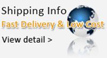 Shipping Infos