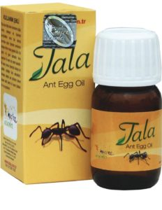 Ant Egg Oil
