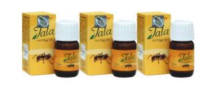 3 bottles ant egg oil